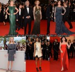 Who Was Your Best Dressed On Day 10 Of Cannes Film Festival?