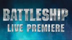 Official Livestream: 'Battleship' LA Premiere