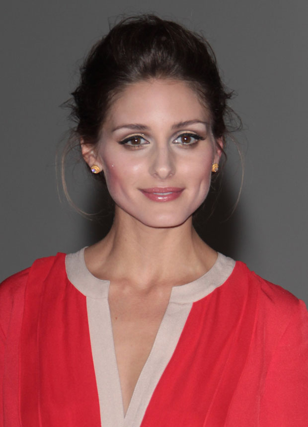 Olivia Palermo in BCBG Max Azria