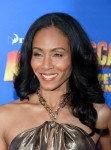 Jada Pinkett Smith in Salvatore Ferragamo
