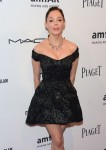 Rose McGowan in Marc Jacobs
