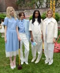 Stella McCartney Resort 2013 Presentation