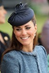 Catherine, Duchess of Cambridge in M Missoni