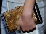 Hailee Steinfeld's Edie Parker clutch