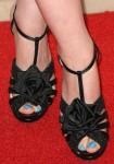 Ginnifer Goodwin's Nicholas Kirkwood heels