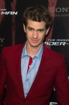 Andrew Garfield in Balenciaga