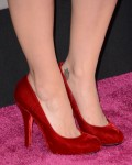 Katy Perry's Dolce & Gabbana shoes