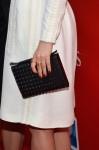 Rose Byrne's Valentino clutch