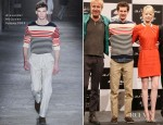 Andrew Garfield In Alexander McQueen - 'The Amazing Spiderman' Tokyo Press Conference