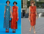 Anna Wintour In Marc Jacobs – 2012 CFDA Fashion Awards
