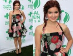 Ariel Winter In Alice + Olivia - 16th Annual Global Green USA Millennium Awards