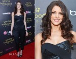 Ashley Greene In Donna Karan - 2012 Young Hollywood Awards