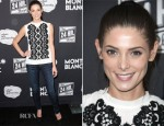 Ashley Greene In Nanette Lepore - 'The 24 Hour Plays: Los Angeles' Benefit