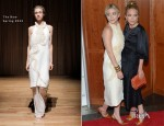 Ashley & Mary-Kate Olsen In The Row - The Fresh Air Funds Salute To American Heroes