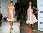Azealia Banks In Moschino Cheap And Chic - The Serpentine Gallery Summer Party