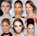 Beauty Trend Spotting: Dramatic Cat Eyes