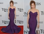 Bernadette Peters In Donna Karan - 2012 Tony Awards