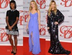 2012 CFDA Fashion Awards Round Up