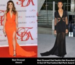 Fashion Critics' 2012 CFDA Fashion Awards Round Up