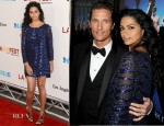 Camila Alves In Emilio Pucci - 'Magic Mike' LA Film Festival Premiere