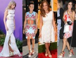 Celebrities Love...Christian Louboutin 'Summerissima' Sandals