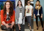 Celebrities Love...Dolce & Gabbana Icon T-Shirts