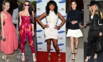 Celebrities Love…Givenchy Sandals