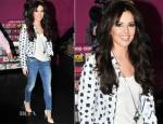 Cheryl Cole In ASOS - 'A Million Lights' HMV Gateshead Album Signing