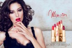 Monica Bellucci for Dolce & Gabbana Voluptuous Lipstick