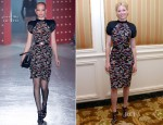 Elizabeth Banks In Jason Wu - 'People Like Us' Press Conference