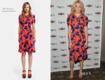 Elizabeth Banks In Jill Stuart - The Moms & MARTINI Celebrate 'People Like Us'