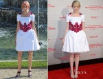 Emma Stone In Chanel - 'The Amazing Spider-Man' LA Premiere