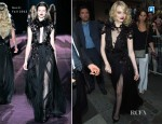 Emma Stone In Gucci - 'The Amazing Spider-Man' Paris Premiere