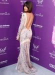 Lea Michele in Emilio Pucci