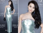 Fan Bingbing In Armani Privé - One Night Only In Beijing Fashion Show