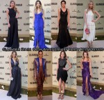 Who Was Your Best Dressed At The Glamour Spain 10th Anniversary Party?