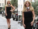 Holly Willoughby Launches Her 8th Collection For Very.co.uk