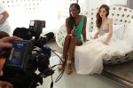 Style Lab behind the scenes