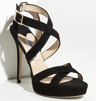 Jimmy Choo Vamp