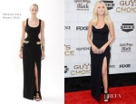 Julianne Hough In Michael Kors - Spike TV's 'Guys Choice' Awards