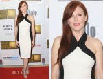 Julianne Moore In Jason Wu - 2012 Critics' Choice Television Awards