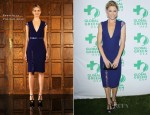 Julie Bowen In Reem Acra - 16th Annual Global Green USA Millennium Awards