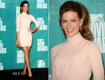 Kate Beckinsale In Christian Dior - 2012 MTV Movie Awards