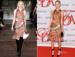 Kate Bosworth In Altuzarra – 2012 CFDA Fashion Awards