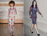 Katy Perry In Temperley London - Jimmy Kimmel Live!