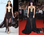 Katy Perry In VAWK - 2012 MuchMusic Video Awards