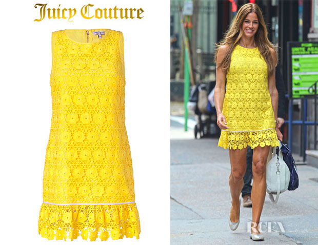 Kelly Bensimon Juicy Couture