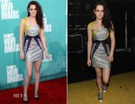 Kristen Stewart In GUiSHEM - 2012 MTV Movie Awards