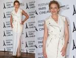 Kylie Minogue In Jean Paul Gaultier - 'Holy Motors' Paris Cinema 10th Anniversary Screening
