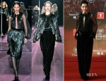 Li Bingbing In Gucci - 15th Shanghai Film Festival
